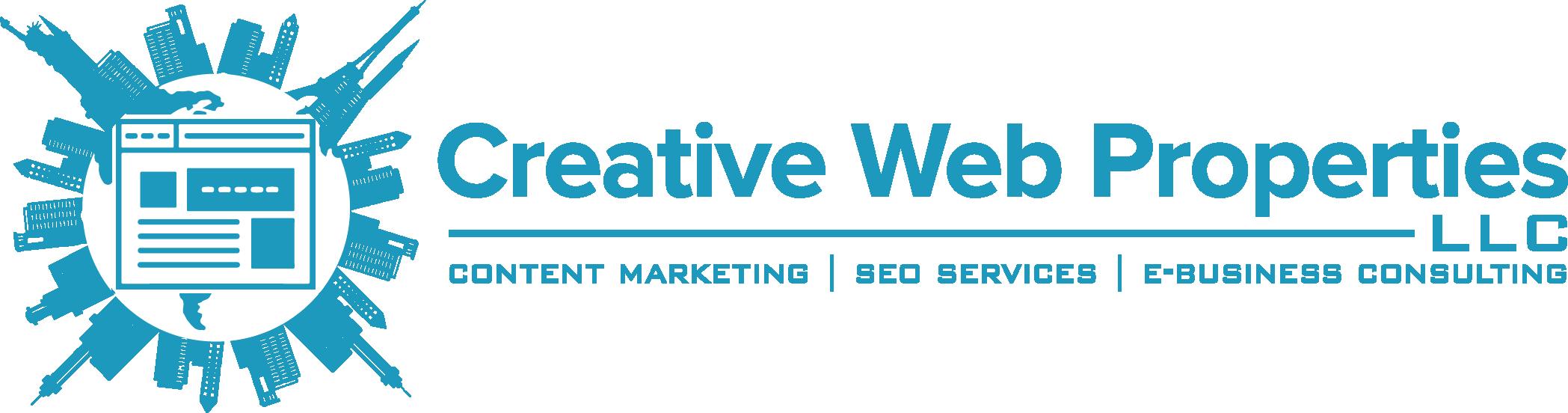 Creative Web Properties